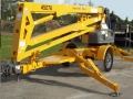 Rental store for LIFT, TRAILER LIFT 45  ARTICULATING in Colonial Heights VA