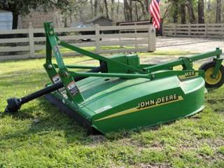 Where To Find ROTARY MOWER5 BUSH HOG In Colonial Heights